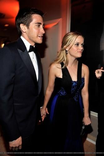 Jake & Reese