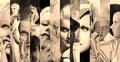 Jean Harlow - classic-movies fan art