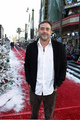 Jeffrey @ 2007 Fred Claus premiere