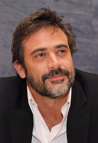Jeffrey @ 2009 Watchmen - O Filme Press Conference