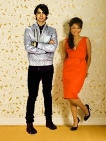 Joe and Brenda প্রেমী