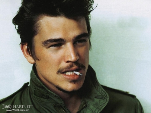 Josh Hartnett achtergrond probably with a portrait called Josh Hartnett