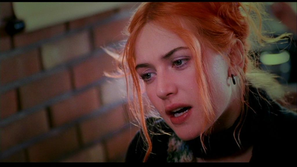 eternal sunshine Watch video directed by michel gondry with jim carrey, kate winslet, tom wilkinson, gerry robert byrne when their relationship turns sour, a couple undergoes a medical procedure to have each other erased from their memories.