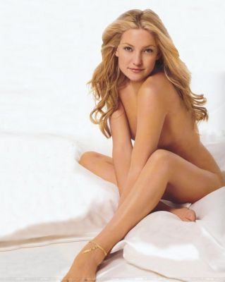 Kate Hudson wallpaper with skin entitled Kate