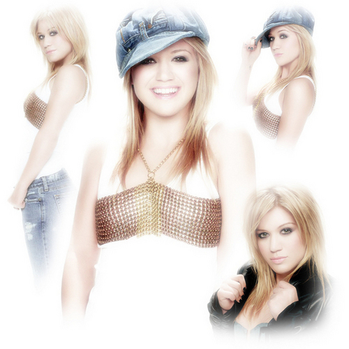 Kelly Clarkson<3