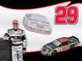 Kevin Harvick - nascar wallpaper