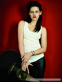 Kristen Outtake - twilight-series photo