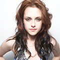 Kristen in Nylon Magazine - twilight-series photo
