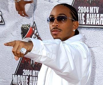 L @ 2004 MTV Movie Awards