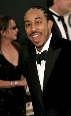 L @ 2005 Golden Globes