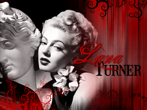 Classic Movies wallpaper titled Lana Turner