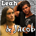 Leah & Jacob