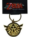 Legend of Zelda Twilight Princess Keychain