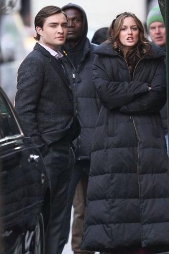 Leighton & Ed