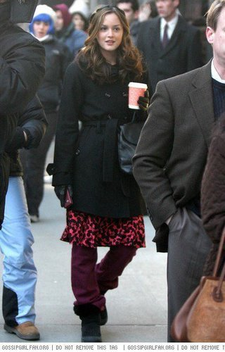 Leighton on set 2.25