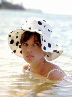 Leslie Caron (1964)