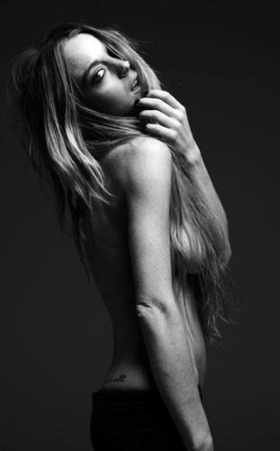 Lindsay - Photoshoot