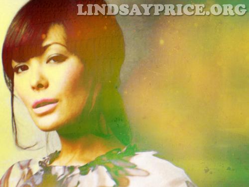 Lindsay fondo de pantalla