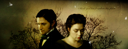 Margaret and John
