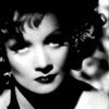 Classic Movies photo containing a portrait entitled Marlene Dietrich