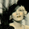 Classic Movies photo with a portrait titled Marlene Dietrich