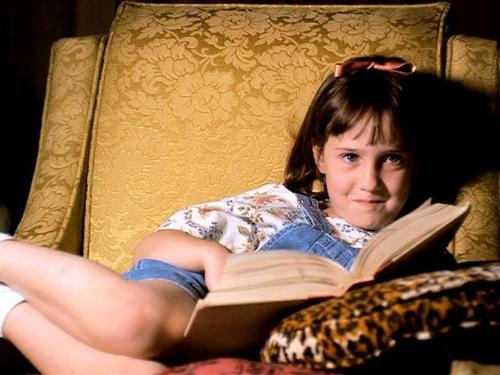 Matilda wallpaper entitled Matilda