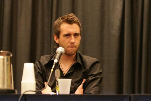 Matt Lewis - Neville
