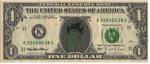 American Dragon: Jake Long Обои entitled Money =]