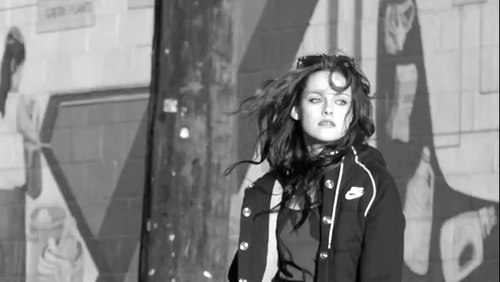 еще Kristen Stewart NYLON outtakes