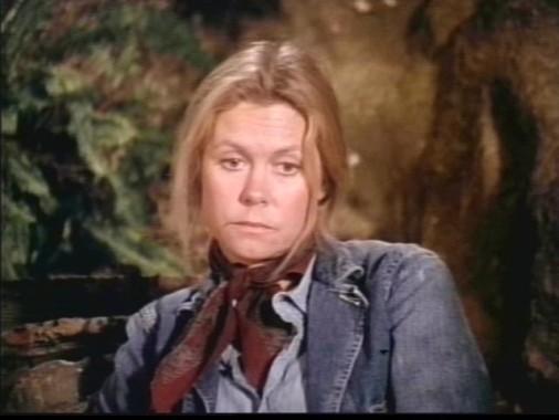 Mrs Sundance