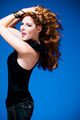 Naked Eye - rachelle-lefevre photo