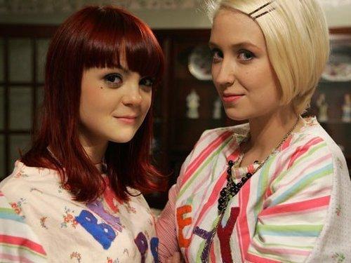 Naomi/Emily