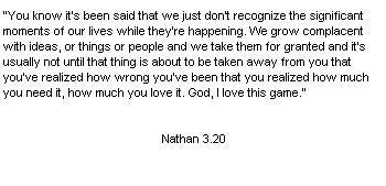 Nathan Quote