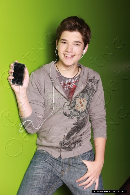 diary new model nathan kress wallpaper hot. Black Bedroom Furniture Sets. Home Design Ideas