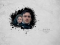 North &amp; South - John Thornton - richard-armitage wallpaper