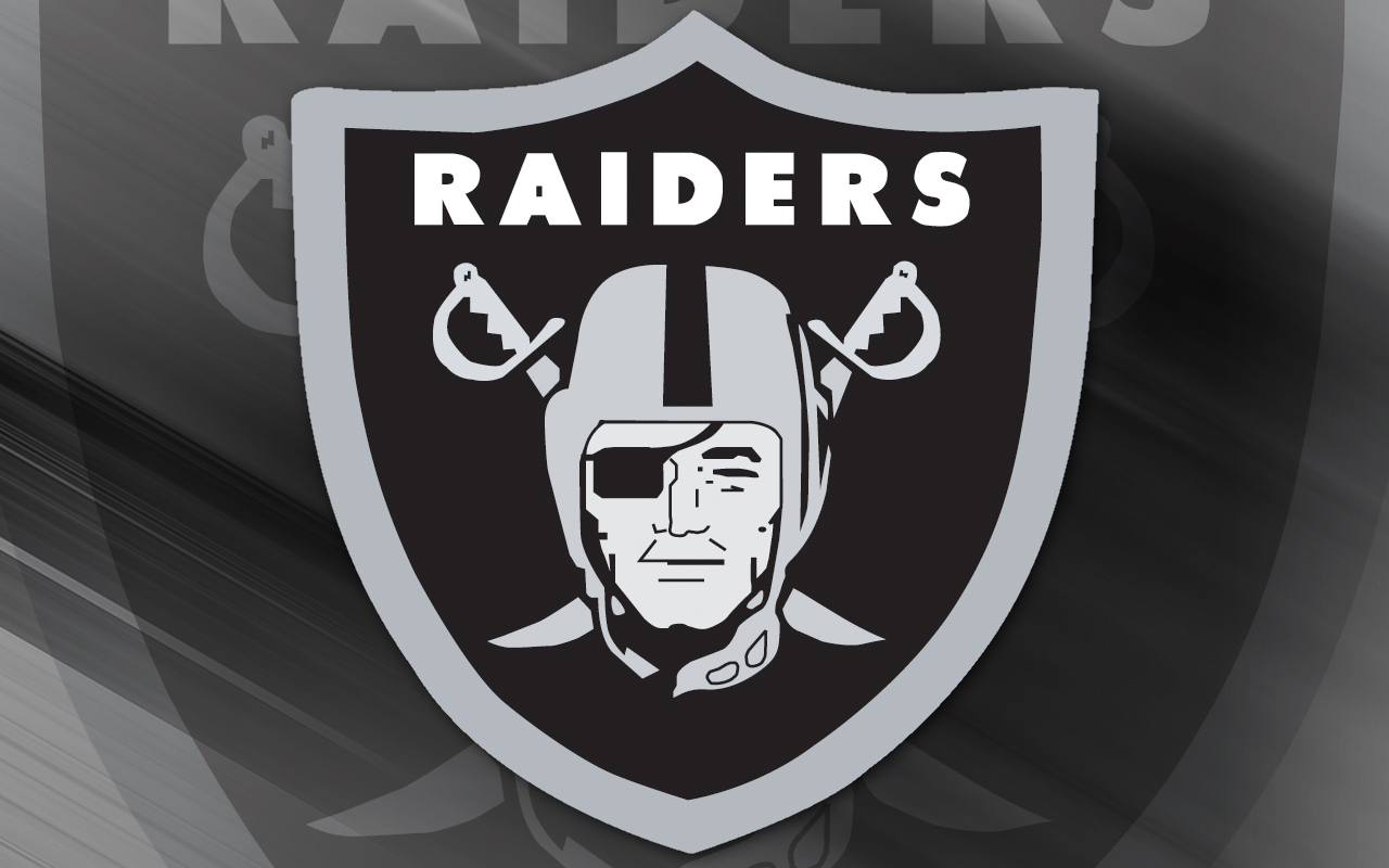 Oakland Raiders - NFL Wallpaper (4411720) - Fanpop