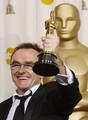Oscars 2009 - slumdog-millionaire photo