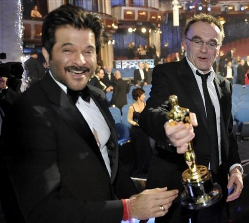 Oscars 2009 - slumdog-millionaire Photo