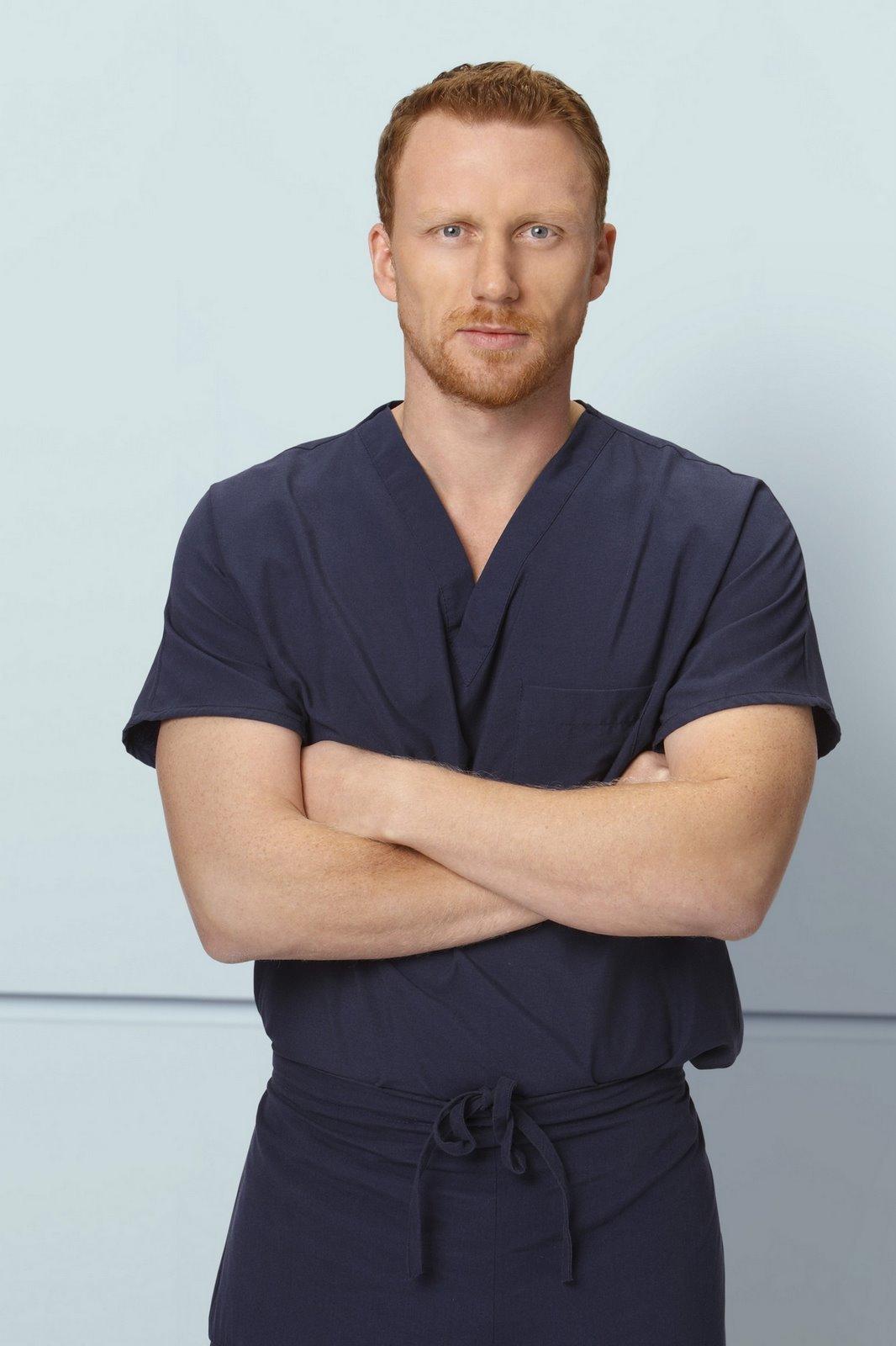Owen GreyS Anatomy