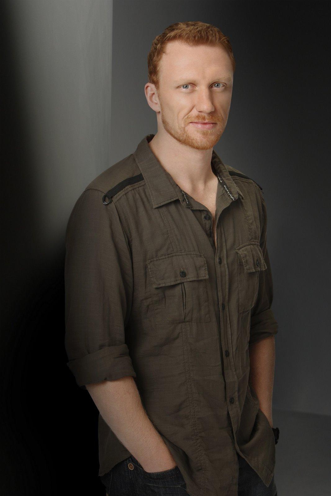 Owen Hunt GreyS Anatomy