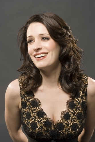 Paget Brewster wallpaper probably containing attractiveness, a bustier, and a portrait called Paget Brewster