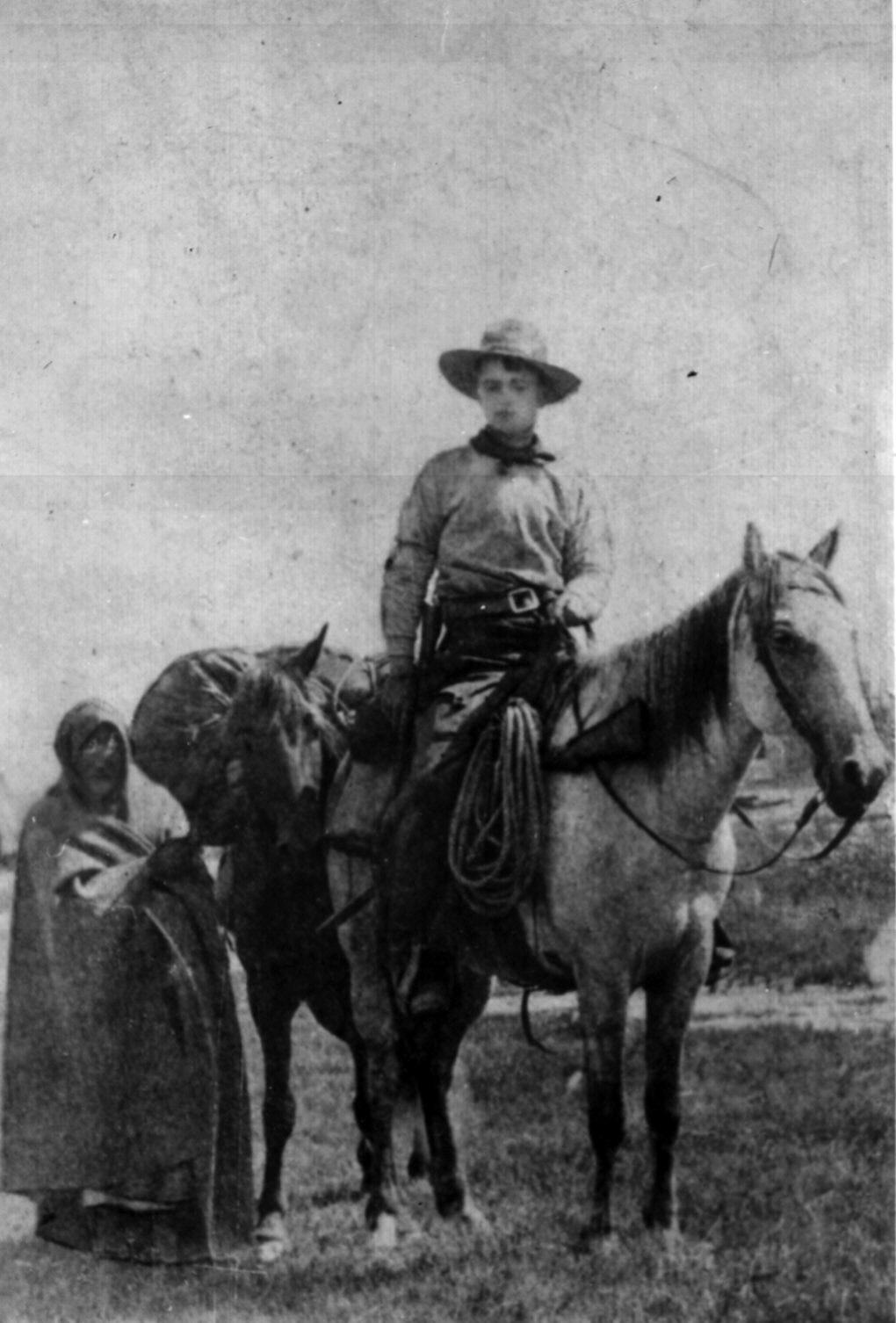 Pony Express - Horses ...