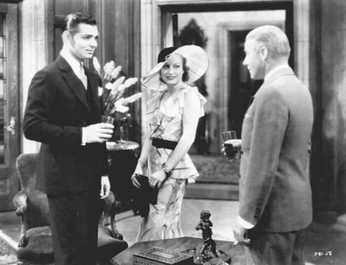 Posessed (1931) Still