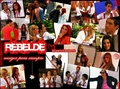 Rebelde - telenovelas fan art