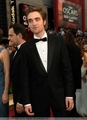 Rob @ Academy Awards - Arrival - twilight-series photo