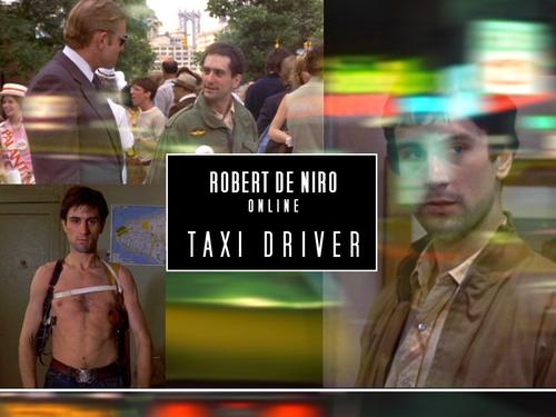 Robert de Niro movie 壁纸