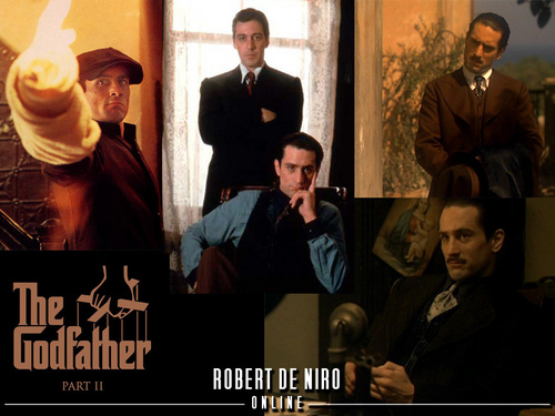 Robert de Niro movie karatasi za kupamba ukuta