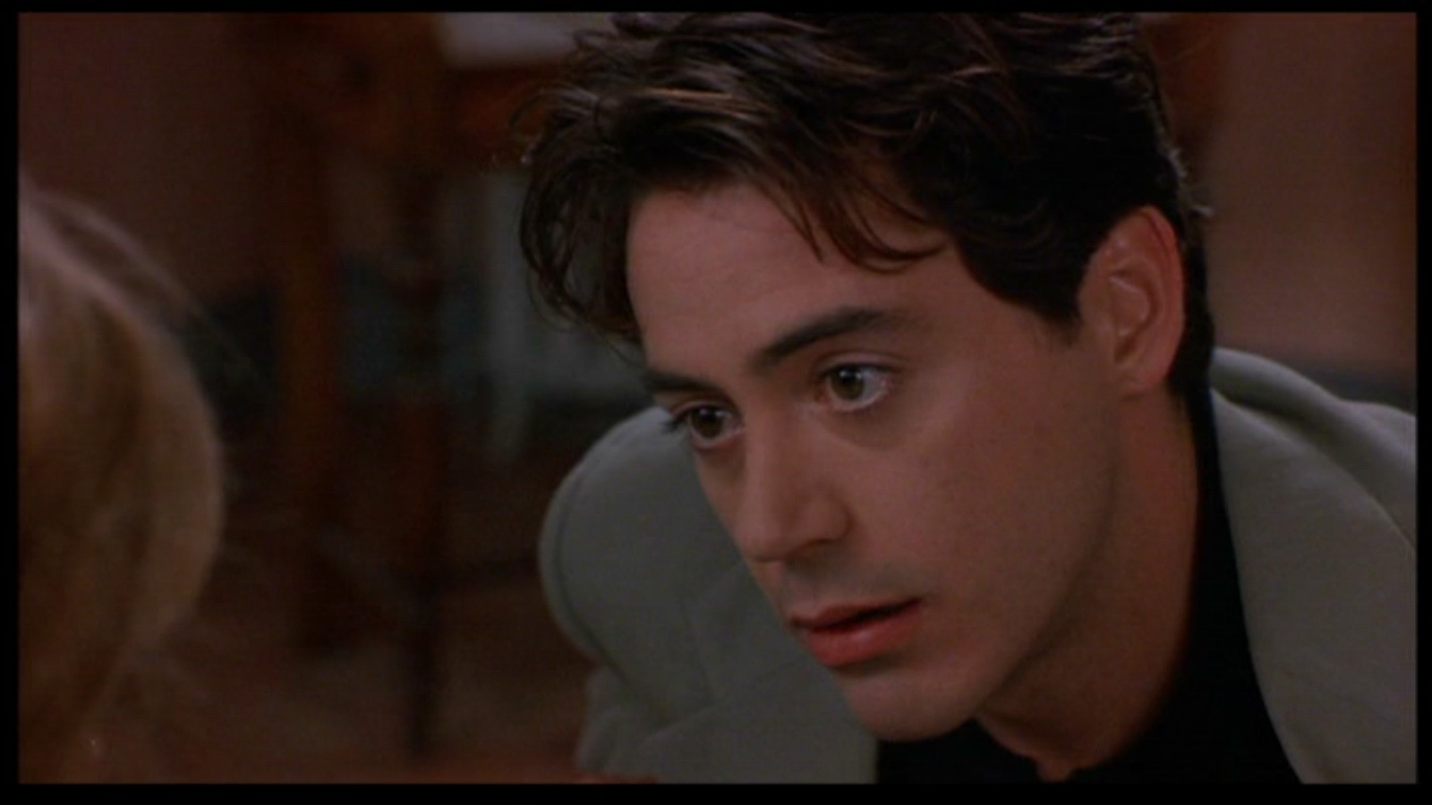 Robert in 'Only You'