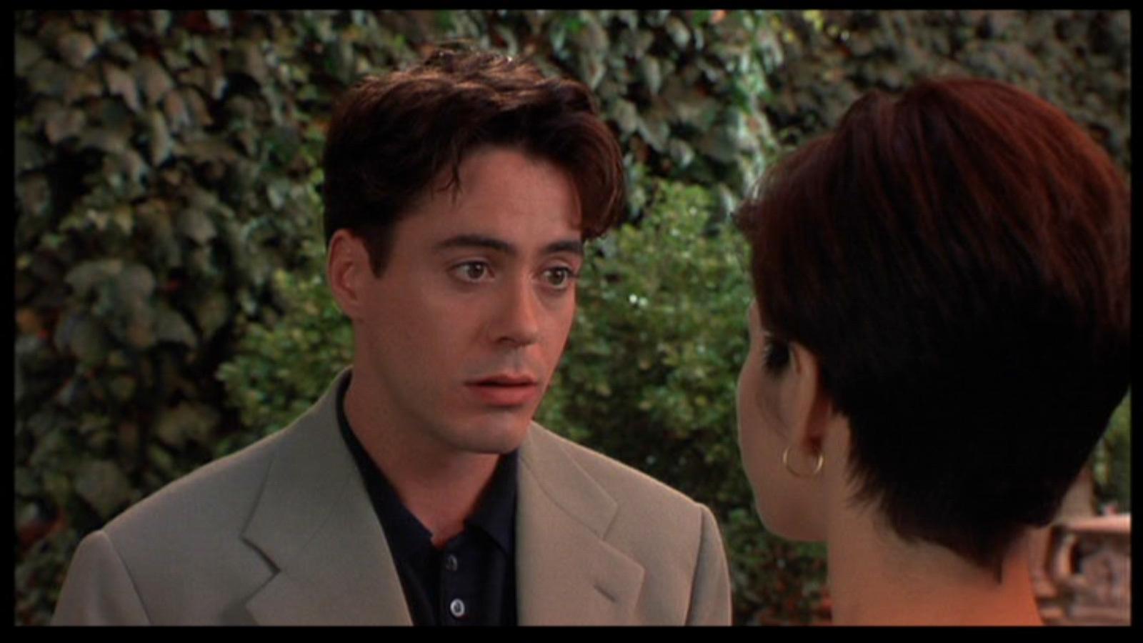 Robert Downey Jr. Robert in 'Only You' Robert Downey