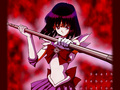 Sailor Saturn - sailor-senshi wallpaper